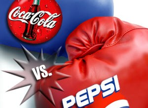 Pepsi vs Coke?  What is a Value Proposition?