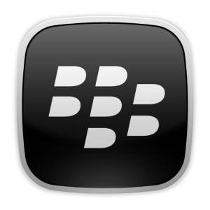 blackberry-logo-mobile app development